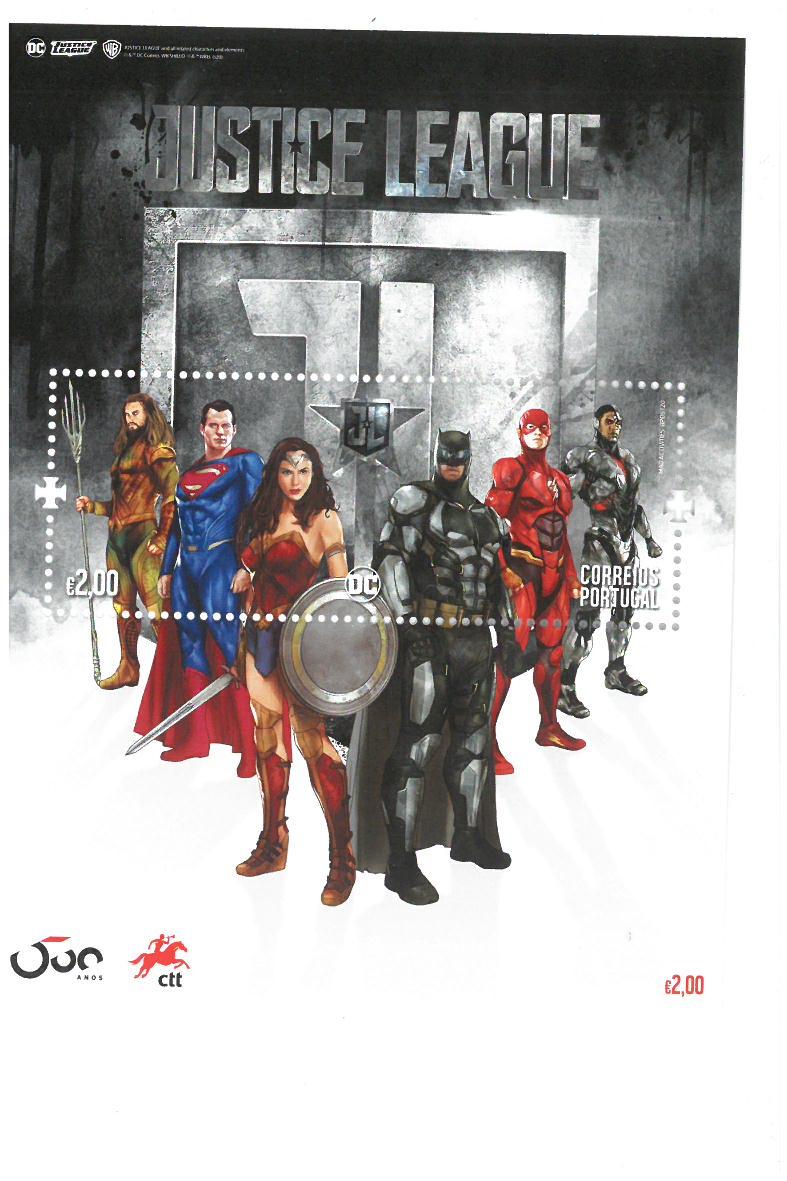 Marvel Superhero Stamps!